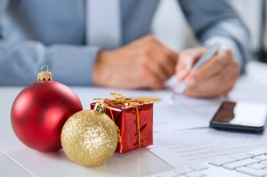 Get an Office Cleaning Service for Christmas
