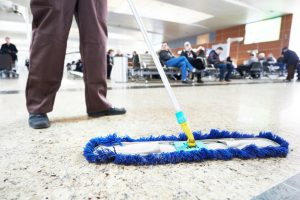 Greenville Medical Office Cleaners