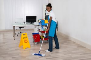 Greenville Janitorial Services