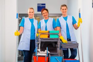 What To Look For In A Cleaning Service