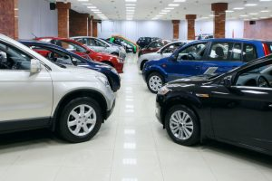 Auto Dealership Cleaning Can Increase Sales!