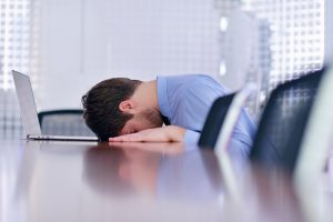 Save Your Staff From The Flu And Sick Days With Proper Office Cleaning