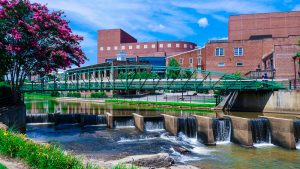 Getting Your Greenville Business Ready For Summer