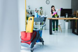 Cleaning Your Business