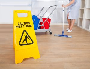 are janitorial services any good?