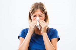 Reducing Dust and Allergens at Your Greenville Office