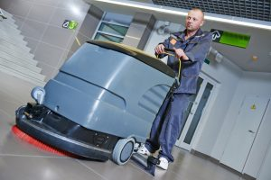 Are Dirty Floors Costing Your Business Money?