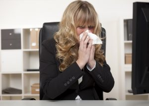 The Common Cold Is Costing You Money