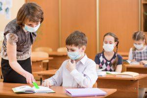 Germs Spread Through Your School