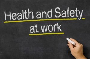Reducing Workplace Accidents