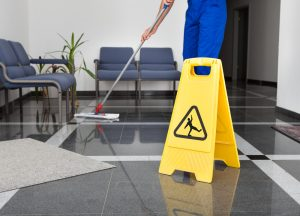 Keeping Your Floors Clean