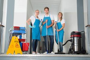 profesional janitors
