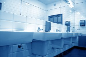 How A Professionally Cleaned Restroom Can Help Your Businesses Bottom Line