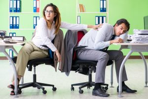 Keep Your Office Staff Healthy